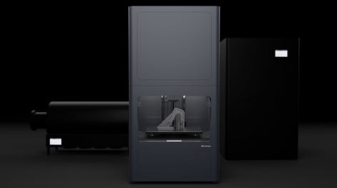 Featured image of 2018 Markforged Metal X – Review the Specs