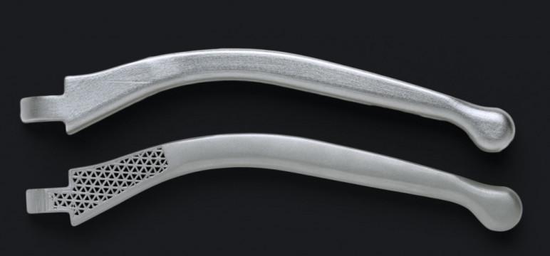 Image of Markforged Metal X – Preis und Specs: Markforged Metal X technische Daten