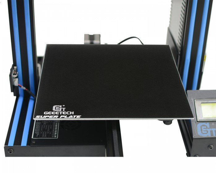 Image of Geeetech A10 – Review the Specs of this 3D Printer: What's Special?