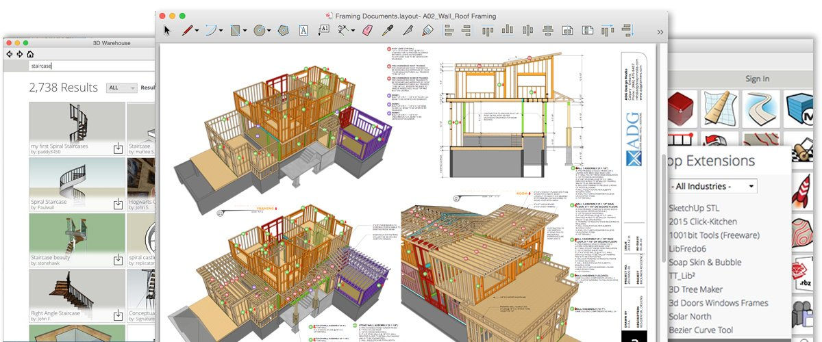sketchup pro 2017 license mac