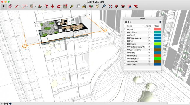 2020 SketchUp Free Download: Is There a Free Full Version? | All3DP
