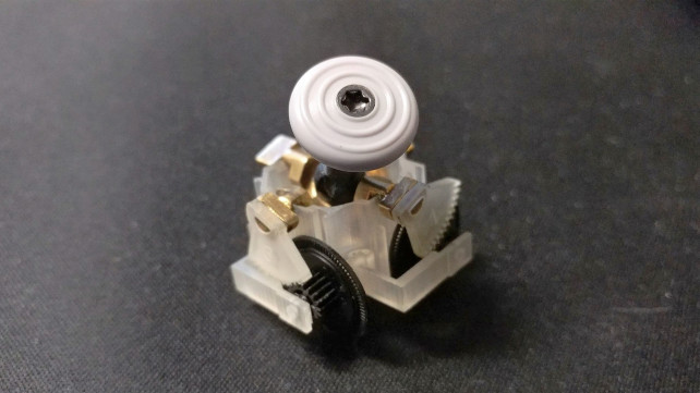 Featured image of Student Redesigns Nintendo 64 Joystick using 3D Printing
