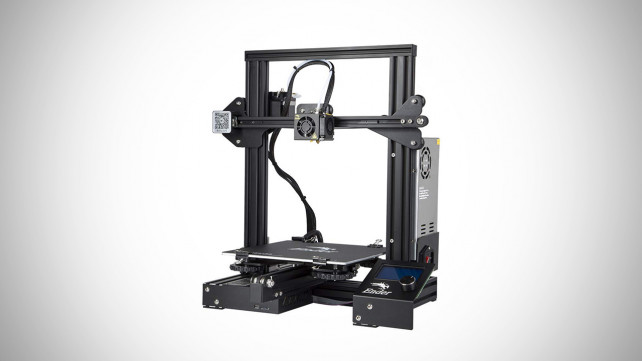Featured image of Ender 3 & Marlin – How to Install Marlin Firmware on an Ender 3