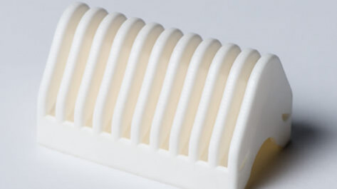 Featured image of Carbon Launches Medical-Grade MPU 100 Resin for DLS 3D Printers