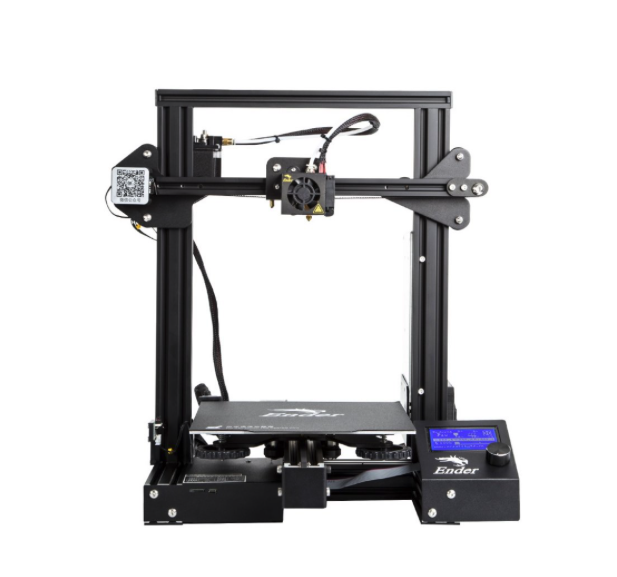 Image of Creality Ender 3 Pro Review: Where to Buy