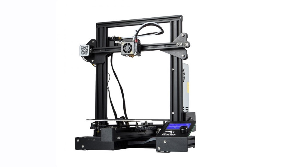 Featured image of Imprimante 3D Creality Ender 3 Pro – Les points clés