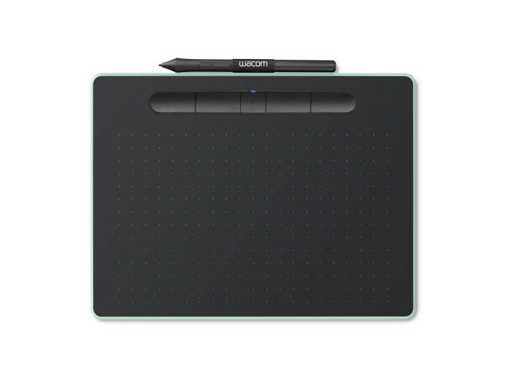 Image of Pad Tablet (Without Screen): Wacom Intuos M