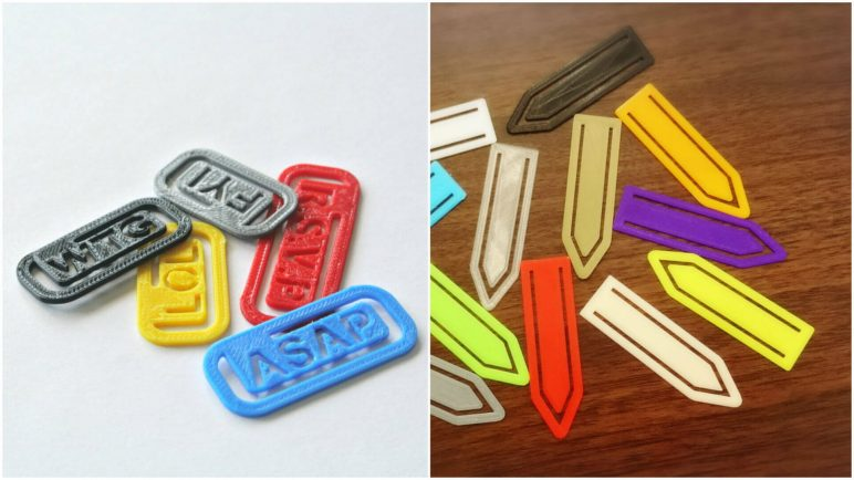 Image of Back to School DIY Design: Paper Clips