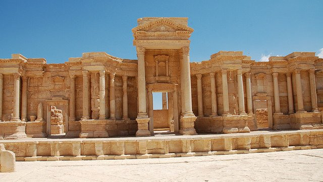 Featured image of #NewPalmyra Launches #Palmyraverse Online Space with Monthly Prompts to Create
