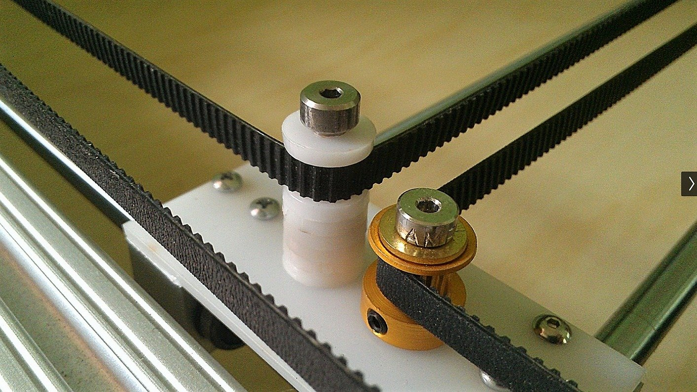 3D Printer Belt: What to Consider & Which to Buy | All3DP
