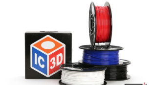 Featured image of Aleph Objects Launches Open Source Hardware Material PETg by IC3D