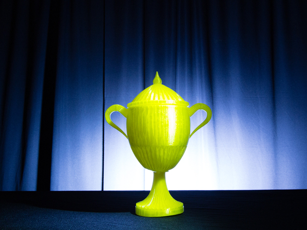 Image of 3D Printing Industry Report: Thingiverse celebrates a decade