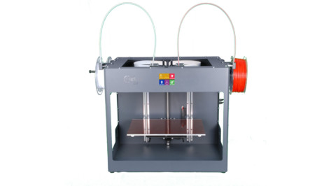 Featured image of 2018 CraftBot 3 – Review the Specs of This 3D Printer