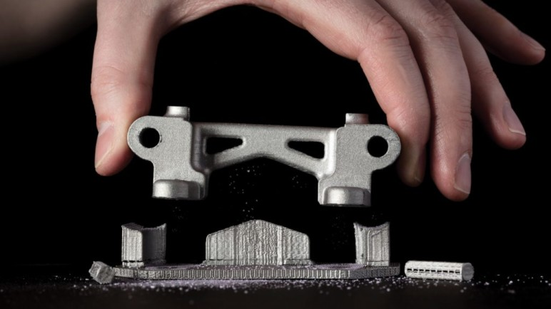 Image of 3D Printing Industry Report: Additive Manufacturing News Week 40