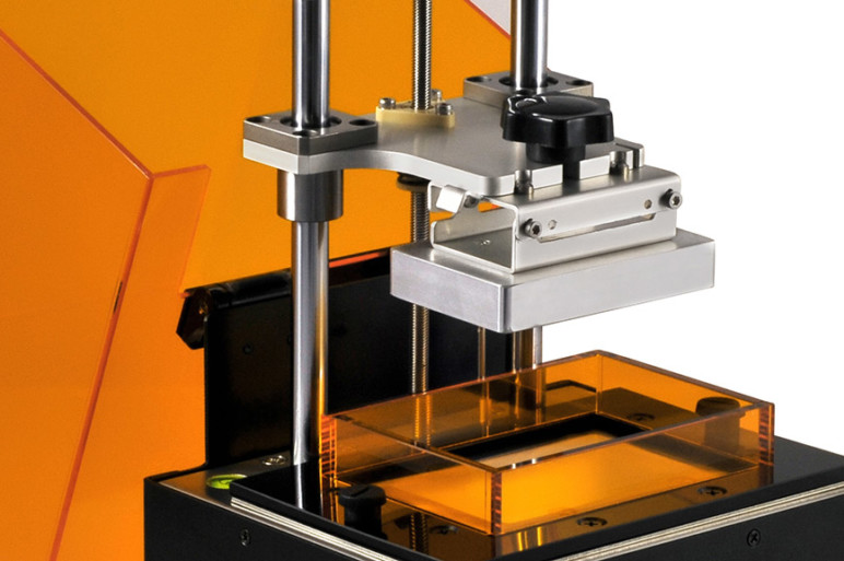 Solus DLP 3D Printer