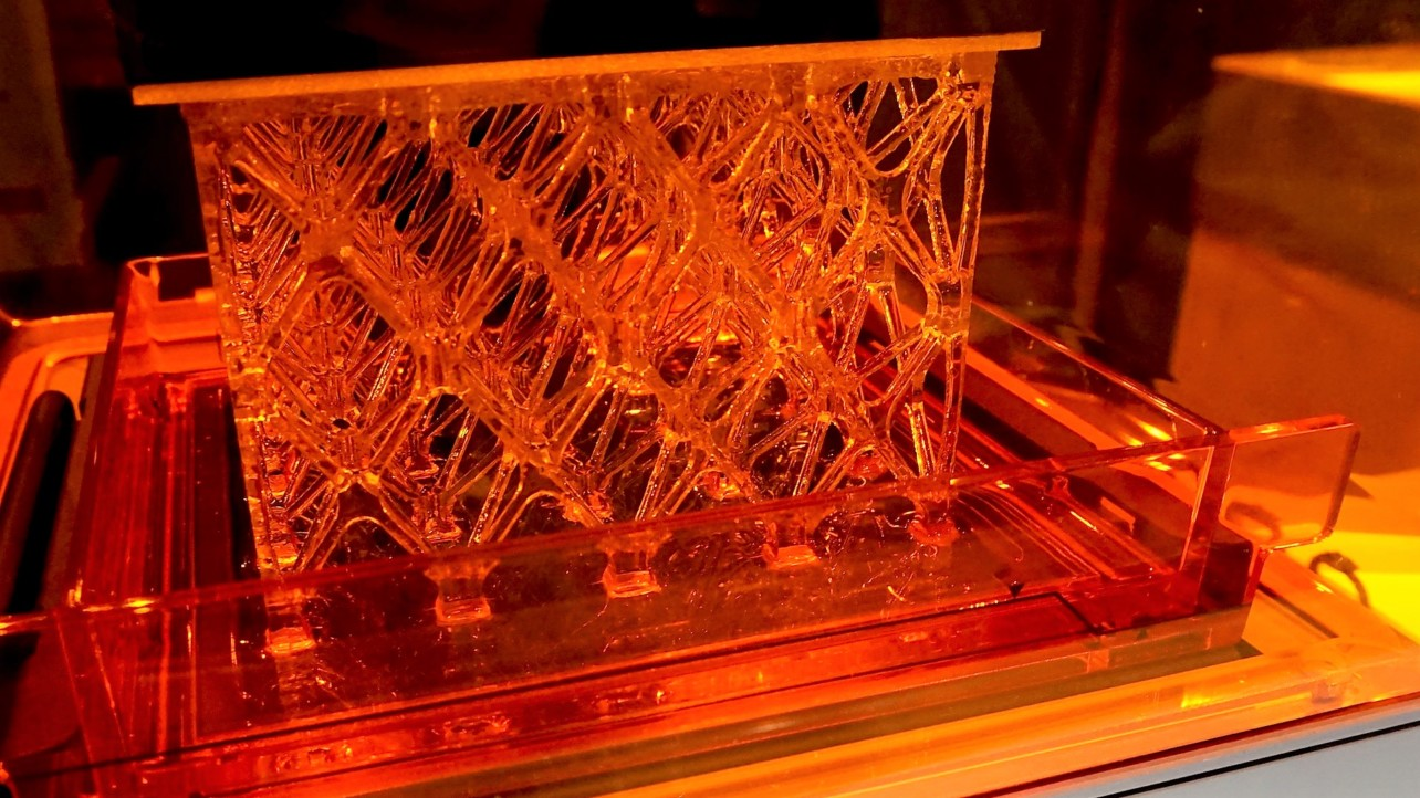 Featured image of UV Resin 3D Printer – What Is It?
