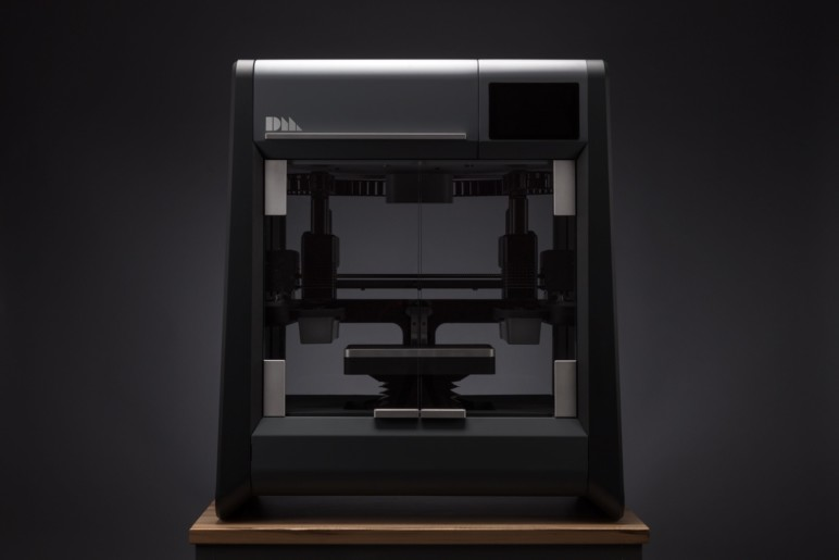 Image of Desktop Metal Studio System – Review the Specs: Desktop Metal Studio System+ Tech Specs