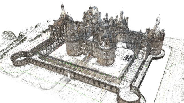 Featured image of 14 Best Photogrammetry Software Tools in 2019 (5 are Free)