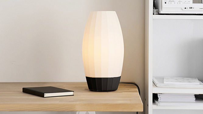 Prints Lamps By Gantri 3d Designers Imagined Worldwide Sustainable c4LRqj35A