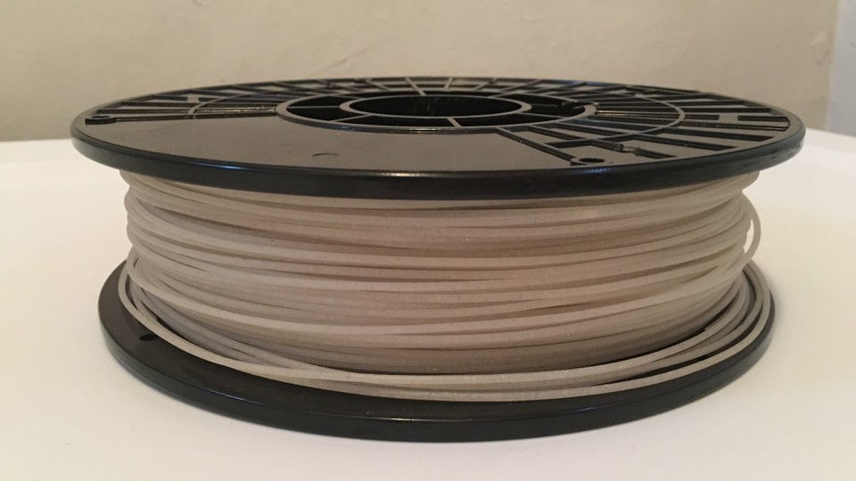 Z Spools is an Environmentally-Friendly Filament Made from Invasive