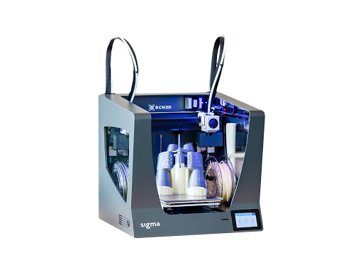 Image of BCN3D Sigma R19 – Review the Specs of This 3D Printer: Technical Specifications