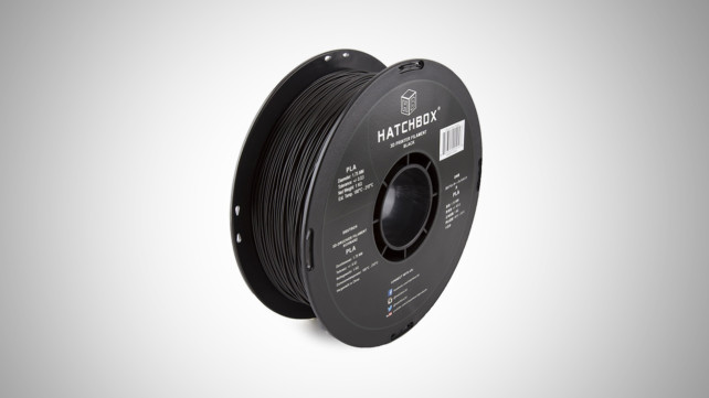 Featured image of [DEAL] Plethora of HATCHBOX PLA for 20-40% off