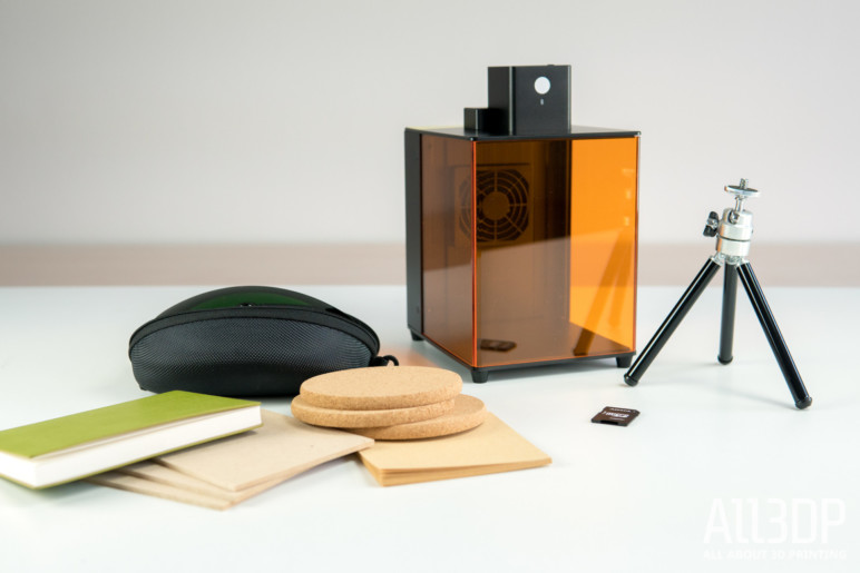 Image of Cubiio Laser Engraver Review: Is It Worth It?