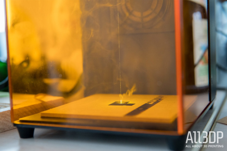 Image of Cubiio Laser Engraver Review: Design