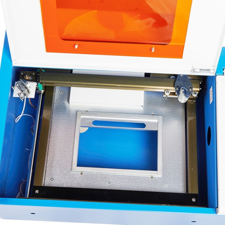 Image of Orion Motor Tech 40W – Review the Specs of This Laser Engraver: Features