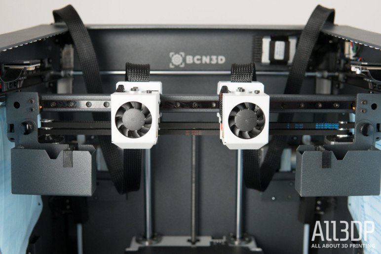 Image of BCN3D Sigma R19 Review: Verdict