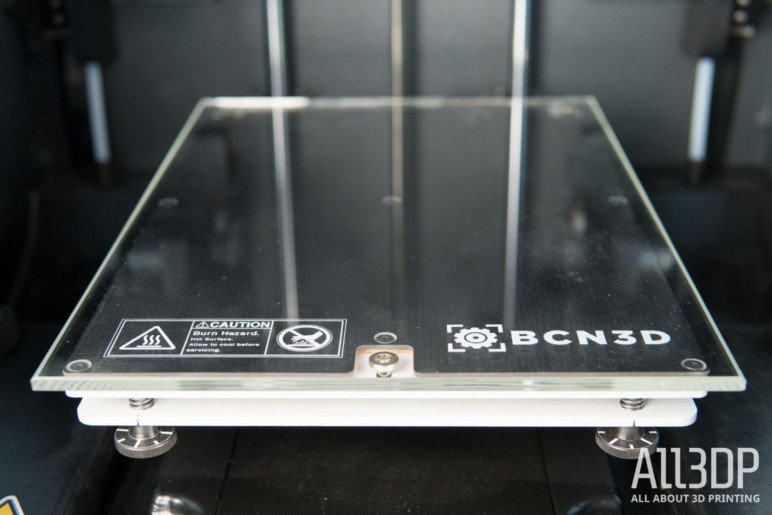 Image of BCN3D Sigma R19 Review: Open Source