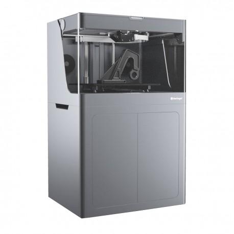 Image of Carbon Fiber 3D Printer Guide : Markforged X7