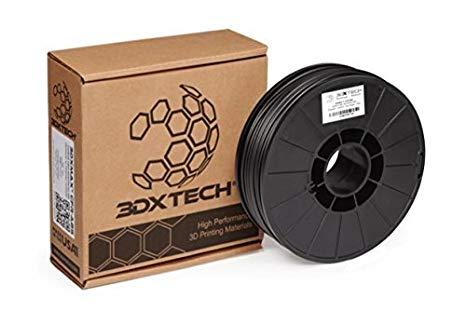 Image of Carbon Fiber 3D Printer Guide : 3DXTech Carbon Fiber Filament