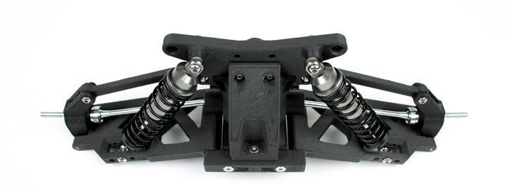 Image of Carbon Fiber 3D Printer Guide : Applications