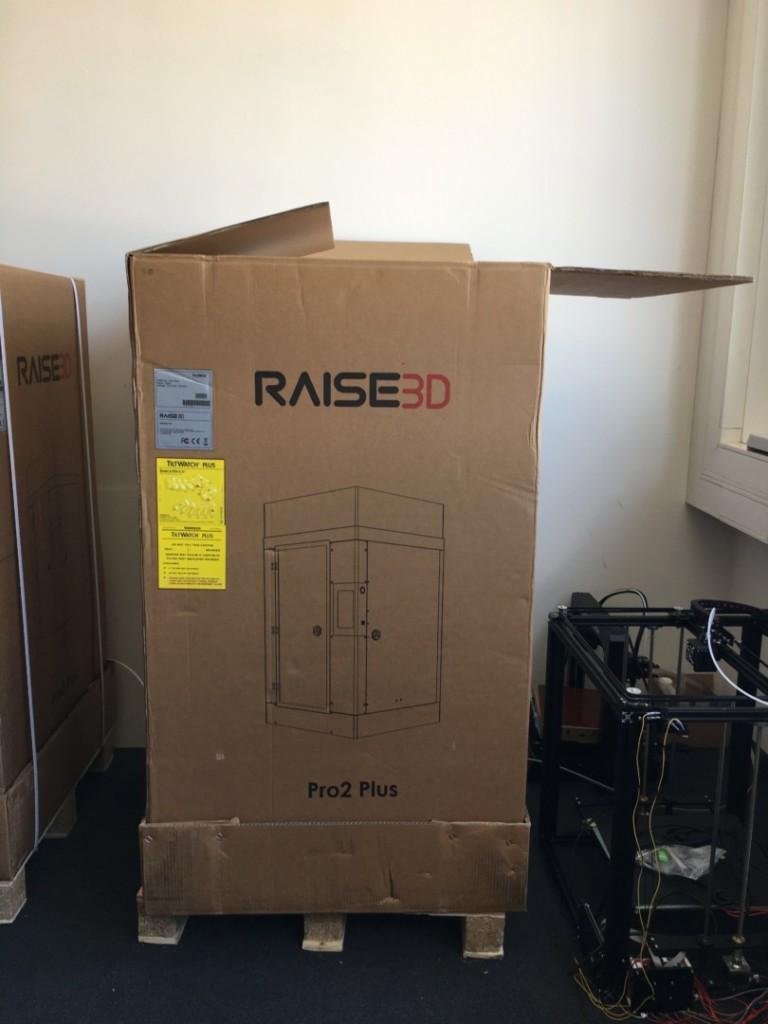 Raise3d Pro 2 Plus Review Best Large Format 3d Printer