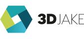 Partner logo of 3DJake