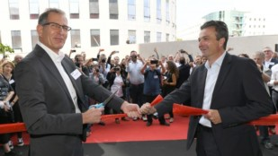 Featured image of 3D Printing Industry Weekly – World's Largest Center for Metal and Ceramic Printing Opens