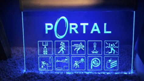 Featured image of Weekend Project: Make Your Designs Glow with a Laser-Engraved LED Acrylic Sign