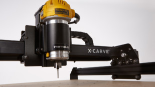 Featured image of 2019 X-Carve CNC Kit by Inventables – Review the Specs