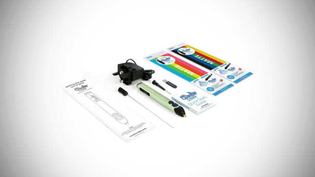 Featured image of [DEAL] 3Doodler Packages for up to 87% Off on Amazon.com