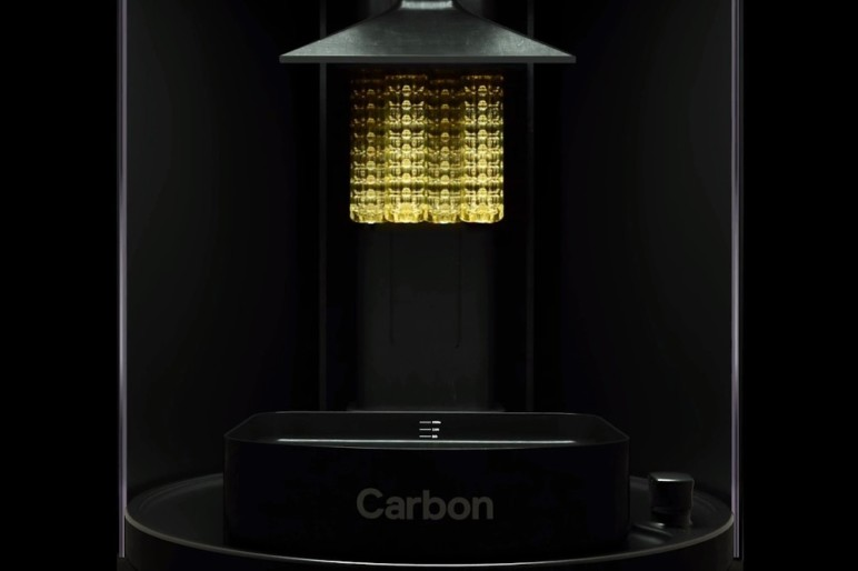 Image of Carbon M2 3D Printer – Review the Specs and Price: Technical Specifications