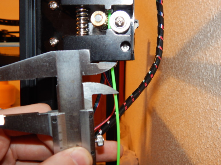 Extruder Calibration – 6 Easy Steps to Calibrate Your Extruder | All3DP