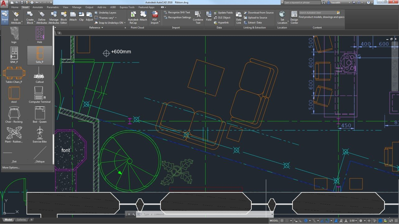 14 Best Sites To Download Free Cad Blocks In 2018 All3dp