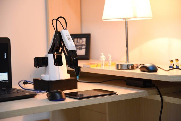 Image of DOBOT Magician – Review the Specs of this Robotic Arm: Technical Specifications