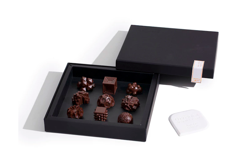 Chocolates for the Digital Age