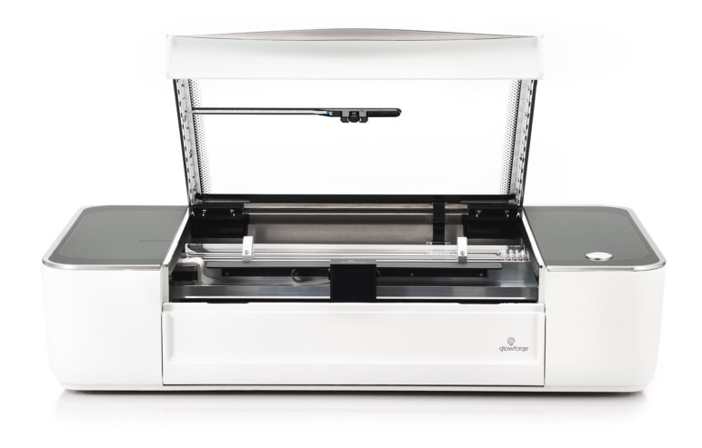 Image of Glowforge Plus – Review the Specs: Technical Specifications