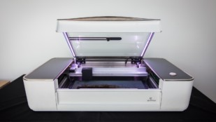 Featured image of 2019 Glowforge Basic Laser Cutter – Review the Specs