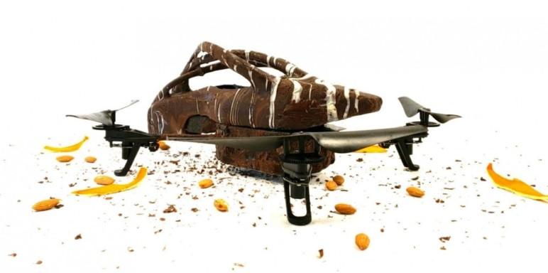 Image of 3D Printing Industry Report: Sweet Flight