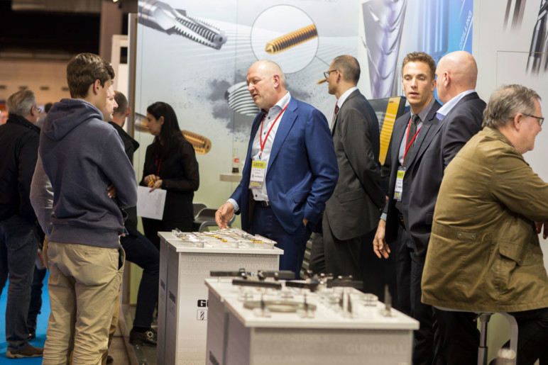 Image of Additive Manufacturing / 3D Printing Conference: March 27-19, 2019 - Machineering 2019