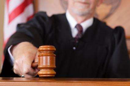 Image of: Verdict